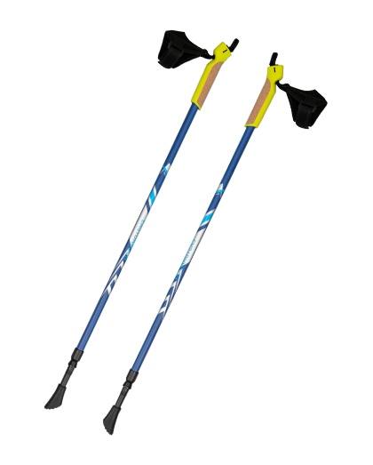 厂家直销供应优质带LED灯的老人手杖铝合金6061伸缩手杖