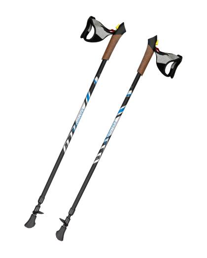 供应优质豪华手杖伸缩折叠手杖防身手杖