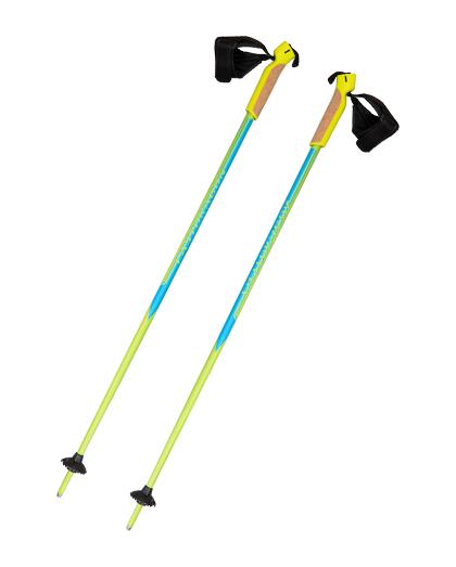 厂家直销供应优质铝碳纤维滑雪杖